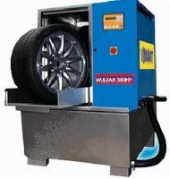 Автоматическая мойка для колес мод. Wulkan 360 HP