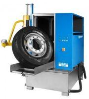 Автоматическая мойка для колес мод. Wulkan 500