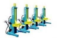 Электрогидравлический подъёмник для грузовиков мод. ML-4030