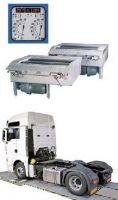 Линия испытаний грузовиков мод. Саrtec BDE for trucks