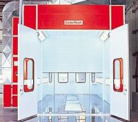 Промышленная ОСК для автобусов и грузовиков модель СТ-15000 Bus and Truck