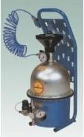 Установка для прокачки тормозных систем автомобилей мод. 883 kit OMA (Италия)
