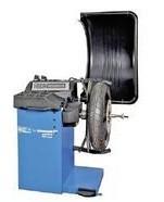 Шиномонтажный балансировочный стенд модель Hofmann Geodyna 990 mot