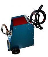 Установка, предназначенная для прокачки тормозной системы модель SE 5 пр-ль ROMESS