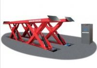 Ножничный  подъемник Truck200 Werther-OMA (Италия)