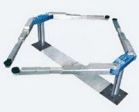 Плунжерный подъемник WTR50B Werther-OMA (Италия)