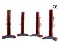 Подкатные колонны   LTW854C+8  Werther-OMA (Италия)