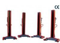 Подкатные колонны  LTW1004C+8 Werther-OMA (Италия)
