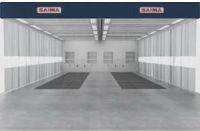 Зона подготовки Saima (Италия) PrepKleen2x6x4C