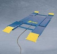 Ножничный пневматический подъемник HLS1200-11 Herkules (Швеция)