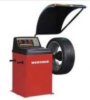 Балансировочный станок  Olimp2500 Werther-OMA (Италия)