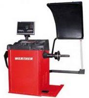 Балансировочный станок Olimp9500 Werther-OMA (Италия)