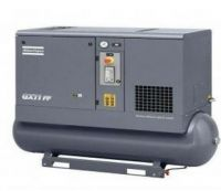 Винтовой компрессор с ресивером 270л GX11-10P Atlas Copco (Бельгия)
