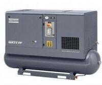 Винтовой компрессор с ресивером 270л GX7-10FF Atlas Copco (Бельгия)