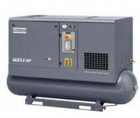 Винтовой компрессор с ресивером 270л  GA7-10P Atlas Copco (Бельгия)