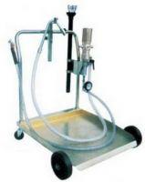 Комплект для откачки масла 1715 APAC (Италия)