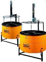Ванна для проверки колес VL16 LAMCO (Италия)