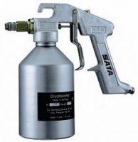Специальный пистолет для антикоррозионных покрытий 12658 Sata HRS SATA (Германия)