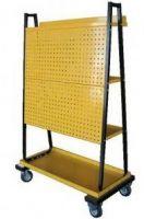 Тележка для зажимов Spanesi (Италия) SP706302