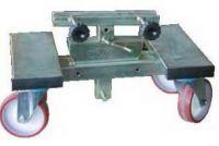 Тележка для битой части автомобиля Spanesi (Италия) SP780011