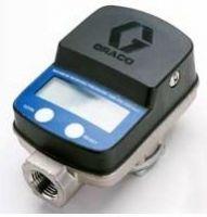 Встроенный электронный расходометр масел SDI15