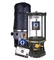 Автоматическая система для смазки шасси автомобиля Graco