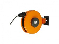 Инерционный кабельный барабан FT 350.0510.02