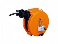 Инерционный кабельный барабан EFT 160A.4KK310