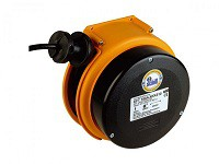 Инерционный кабельный барабан EFT 265A.0505