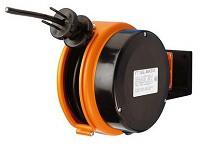 Инерционный кабельный барабан FT 150.4KK310