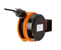 Инерционный кабельный барабан FT 150.4KK310.S316