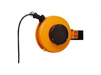 Инерционный кабельный барабан FT 260.0500 (без кабеля)