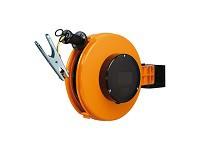 Заземляющий кабельный барабан FTE 260.0110.H07V-K