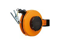 Заземляющий кабельный барабан FTE 038.0120.H07RN