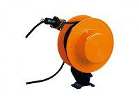 Инерционный кабельный барабан для больших нагрузок FT 038.0500.25
