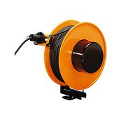 Инерционный кабельный барабан для больших нагрузок FT 046.0325.25