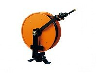 Шланговый барабан ST 046.0625