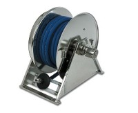 Шланговый барабан VA 5.20.08 Вода от 90 °С до 200 °С