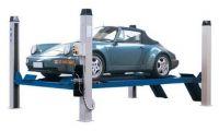Четырехстоечный электрогидравлический подъемник гр/п 3,5т мод. 522 произв-ль  OMA (Италия)