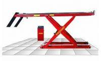 Электрогидравлический ножничный подъемник модель ERCO 4401  PT4 пр-ль CORGHI
