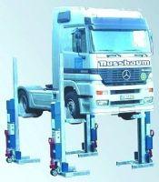 Подъемник мобильный модель MCS7500 FLEX RC BLUETOOTH пр-ль NUSSBAUM