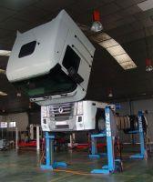 Подкатные колонны модель PMZ 8,2-4 пр-ль SEFAC (Франция)
