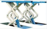 Ножничный электрогидравлический подъёмник модель 910 пр-ль ОМСN (Италия)