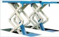 Ножничный электрогидравлический подъёмник модель 910SM пр-ль ОМСN (Италия)