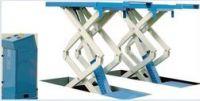 Ножничный электрогидравлический подъёмник модель 912 пр-ль ОМСN (Италия)