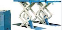 Ножничный электрогидравлический подъёмник модель 913 пр-ль ОМСN (Италия)