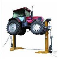 Подкатной мобильный подъемник для тракторной техники модель RGE-TS / RGA-TS пр-ль Hetra
