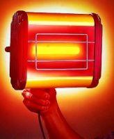 Инфракрасная ручная сушка модель Hotspot пр-ль TRISK
