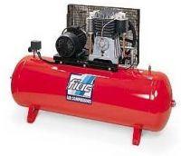 Профессиональный 2-хступенчатый компрессор с ременным приводом модель AB 500/850 пр-ль FIAC (Италия-Беларусь)