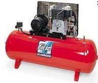 Профессиональный 2-хступенчатый компрессор с ременным приводом (тандем) модель АВТ 500/1700-16 пр-ль FIAC (Италия-Беларусь)